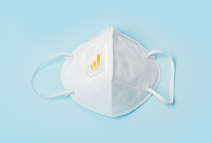 Non woven disposable mask